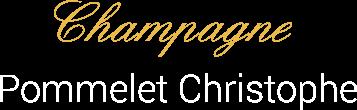 Champagne Pommelet à Fleury la Riviere